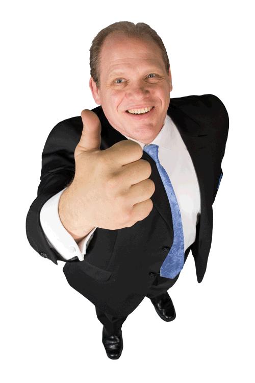 Mark-Thumbs-Up